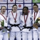 Impressive silver for Howell at Tbilisi Grand Prix