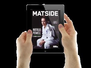 Matside magazine png