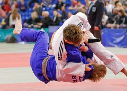 10.06.2015 EIS, Sheffield,England. Action from the junior  men and junior women contests.