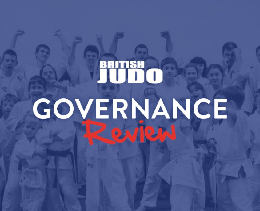 British Judo Governance Review