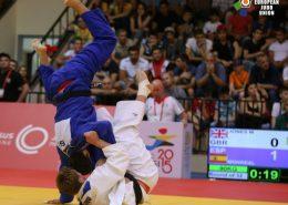 home british judo