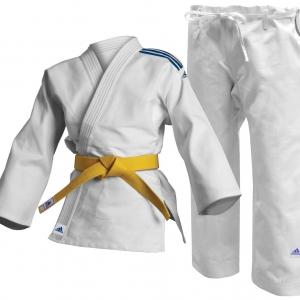 Adidas Judo Suit J350 120cm to 150cm-0