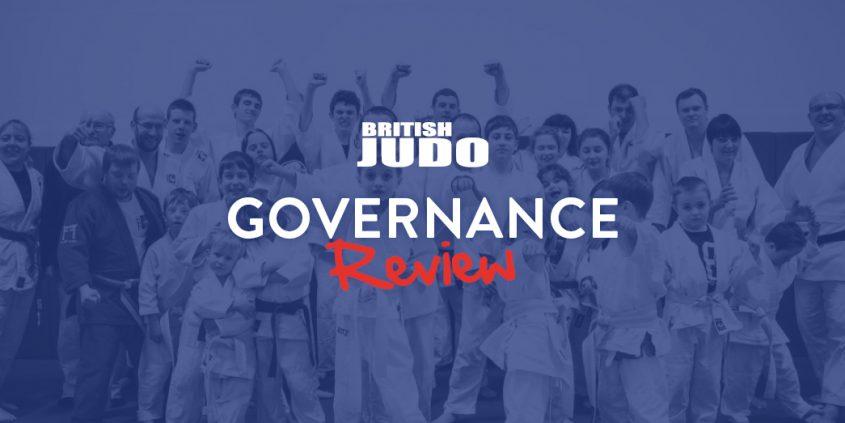 British Judo Governance Review