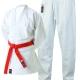 Cimac White Student Judo Suit 110cm -150cm-0