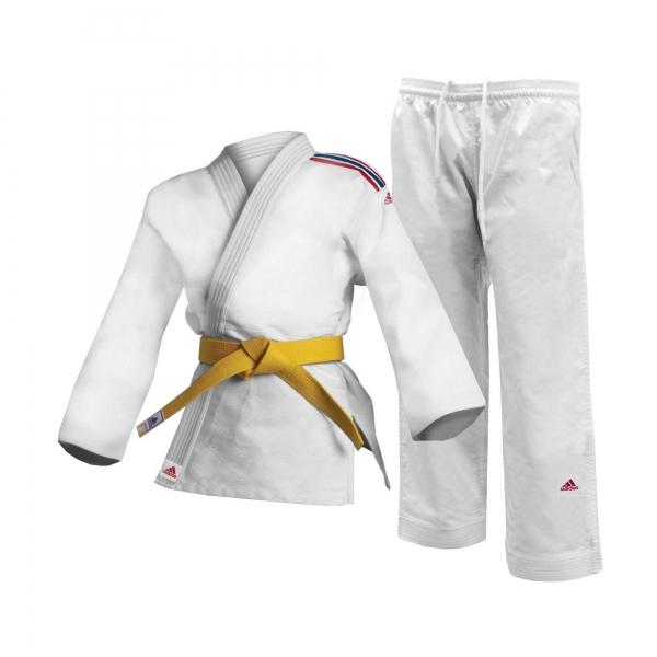 Childs GI Judo Suit