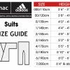 Cimac White Student Judo Suit 160cm - 200cm-2776