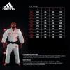 Adidas Champion II Slim Fit - IJF Approved - 750g-2811