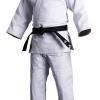 Adidas Contest Judo Suit - White 690g-0