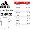 Adidas Judo T-Shirt - Black/White-2823