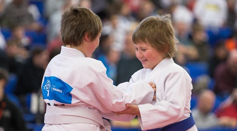 2018 British School Champions Crowned in Sheffield - British