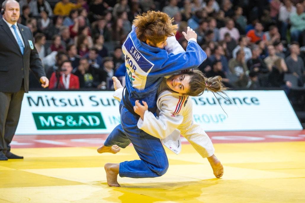 GB Judo Preview: 2018 Glasgow European Open - British Judo