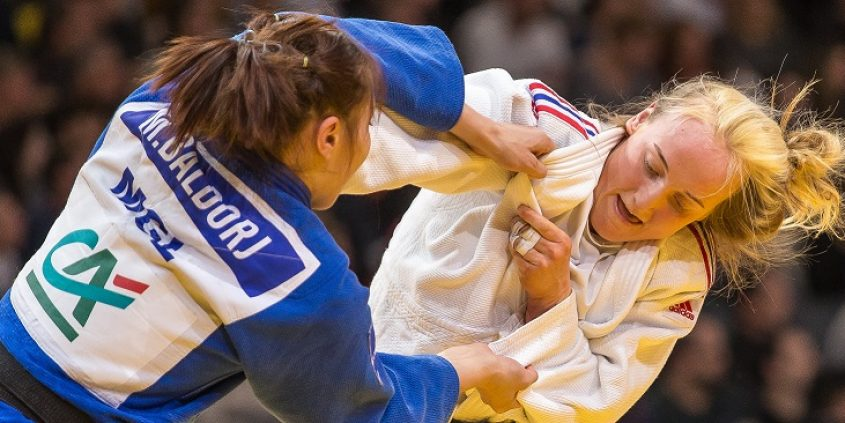 IJF Release: Participation of Judoka In Other Combat Sports
