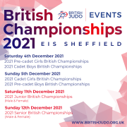 British Championships 2021